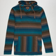 VOLCOM Mehico Mens Hooded Thermal