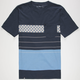 LIRA Segment Mens Pocket Tee