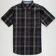 RVCA Coastline Mens Shirt