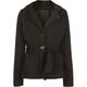 FULL TILT Girls Belted Trench Coat