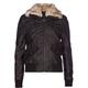 FULL TILT Girls Faux Leather Jacket
