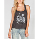 BILLABONG See You Next Year Womens Tank
