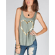 BILLABONG Hearts of Gold Womens Tank