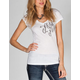 METAL MULISHA Crazy Womens Tee