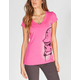 METAL MULISHA Own It Womens Tee