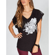 METAL MULISHA Lovers Womens Tee