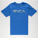 RVCA Tri Bar Mens T-Shirt