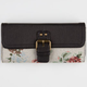 T-SHIRT & JEANS Floral Tapestry Wallet