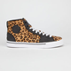 IRON FIST Duane Peters Broadway High Mens Shoes