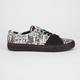 IRON FIST Duane Peters Broadway Low Mens Shoes