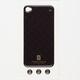 CROOKS & CASTLES Greco C iPhone 4/4S Skin