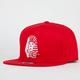 LAST KINGS OG Mens Snapback Hat