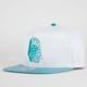 LAST KINGS Basic Mens Strapback Hat