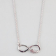 FULL TILT Infinite Love Necklace