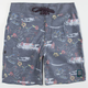 INSIGHT Roadkill Mid Mens Boardshorts