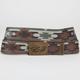 VANS Tribal Camo Reversible Web Belt