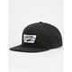 VANS Full Patch Mens Snapback Hat