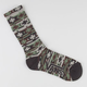 VANS Gifford Mens Crew Socks