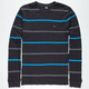 QUIKSILVER New Guys Mens Thermal