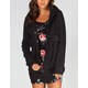 OTHERS FOLLOW Womens Peacoat