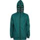 VOLCOM Loggerhead Boys Full Zip Jacket