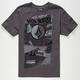 VOLCOM Strip Down Boys T-Shirt