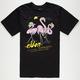 ELDON Straight Chillin Mens T-Shirt