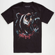 INFAMOUS Bear Trap Boys T-Shirt