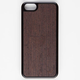 GRASSROOTS Wenge Wood iPhone 5 Case