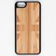 GRASSROOTS Union Jack Wood iPhone 5 Case