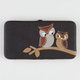 Owls On Branch Wallet