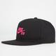 NIKE SB Mens Snapback Hat