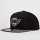 AMERICAN NEEDLE Kings Vault Mens Snapback Hat