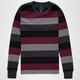 SHOUTHOUSE Four Stripe Mens Thermal