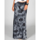 VOLCOM Between Lines Maxi Skirt