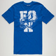 FOX Five Steps Mens T-Shirt