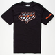 FOX Spillover Mens T-Shirt