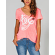 FOX Turn Out Womens Tee
