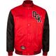DGK World Class Mens Letterman Jacket
