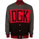 DGK Aces Mens Letterman Jacket