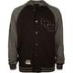 DGK Big League Mens Letterman Jacket