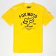 FOX Knowhere Boys T-Shirt
