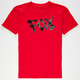 FOX Vivanco Boys T-Shirt