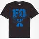 FOX Five Steps Boys T-Shirt