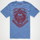 SECRET ARTIST Electric Panther Mens T-Shirt
