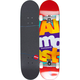 ALMOST SKATEBOARDS Marquee Stack Full Complete Skateboard