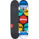 ALMOST SKATEBOARDS Polka Full Complete Skateboard - As Is