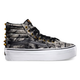 VANS Studded II Sk8-Hi Platform Womens Shoes