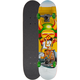 SPEED DEMONS Lowrider Full Complete Skateboard