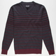 RETROFIT Brett Mens Sweater
